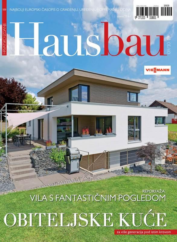 Hausbau br.109 rujan/listopad 2019