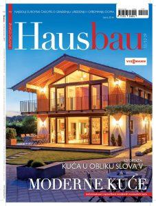 Hausbau br.110 (studeni/prosinac 2019)