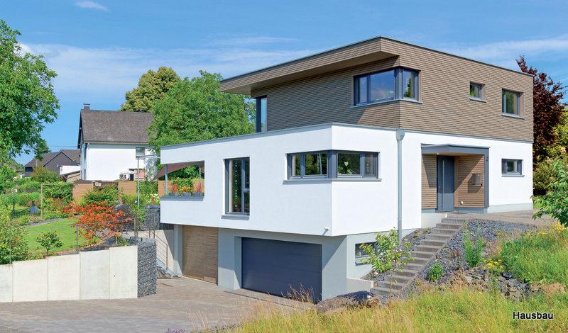 Obiteljske kuće – Hausbau br.109 (09/10 2019)