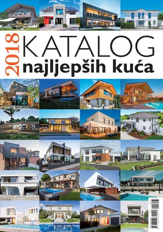 Katalog najljepših kuća 2018 T