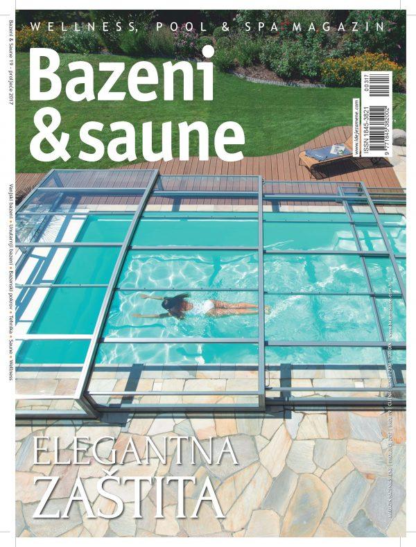 Bazeni i saune br.19 D