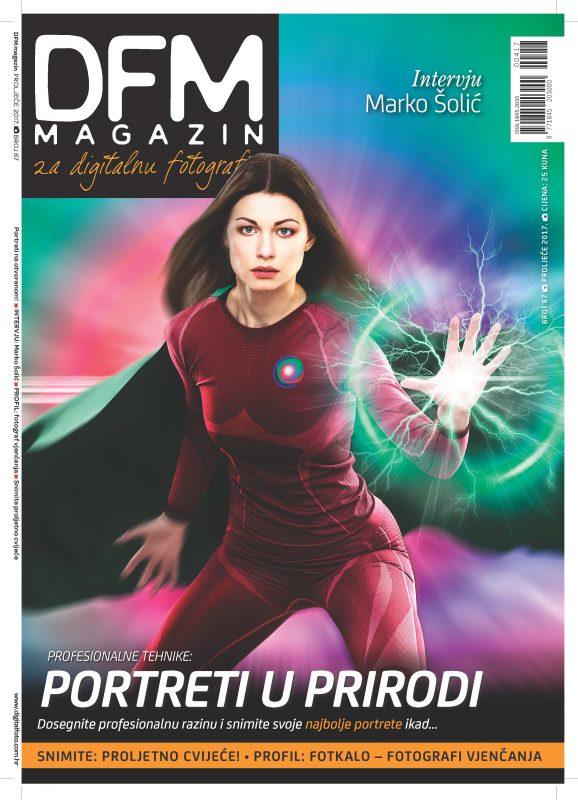 DigitalFOTO magazin br.87 D
