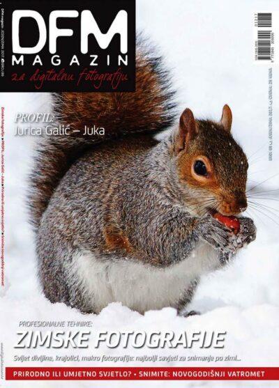 DigitalFOTO magazin br.89 T