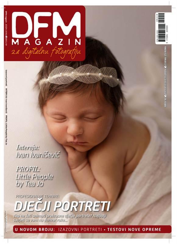 DigitalFOTO magazin br.92 (2019) D