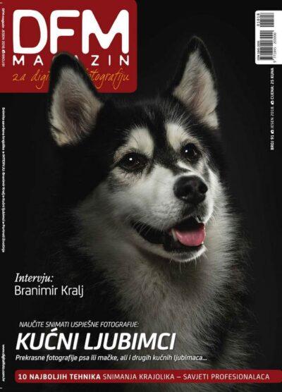 DigitalFOTO magazin br.91 2019 T