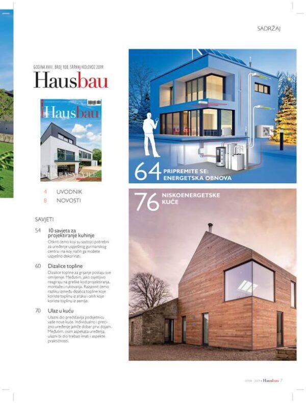 Hausbau br.108 (srpanaj/kolovoz 2019) D