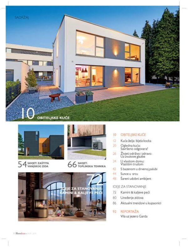 Hausbau br.109 (rujan/listopad 2019) D