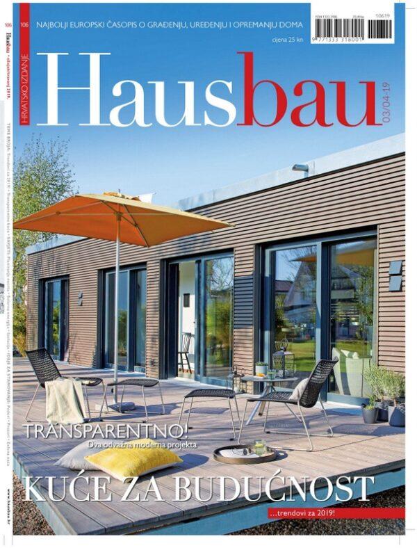 Hausbau br.106 (ožujak/travanj 2019) D