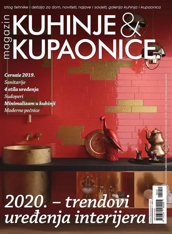 Kuhinje i kupaonice br.52 (zima 2019/2020) D