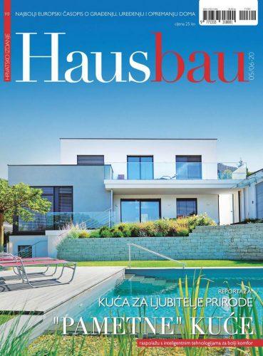 Hausbau magazin br.113 (05/06 2020)