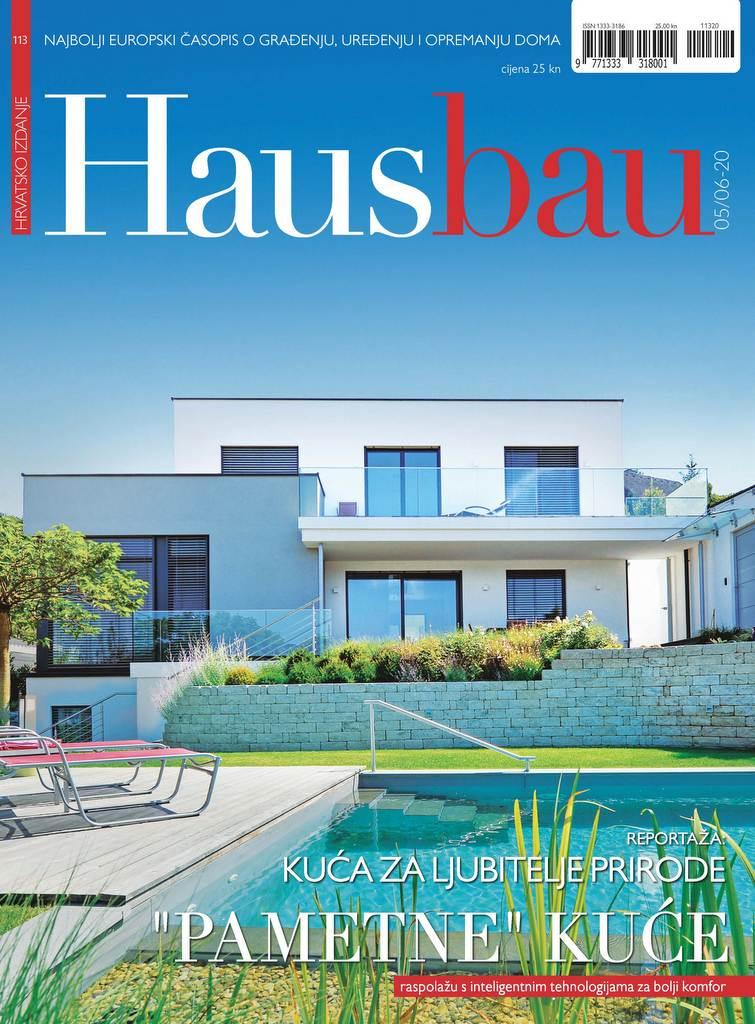 Hausbau br.114 (srpanj/kolovoz 2020)