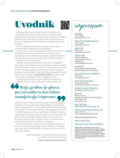 Kuhinje i kupaonice br.53 (ljeto 2020) T