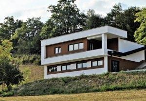 Studio Atrij d.o.o. – Arhitekt Irfan Hadžiomerović