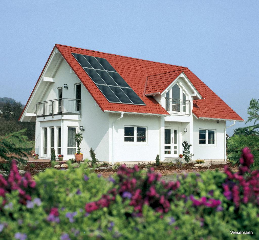 Električna energija od sunca