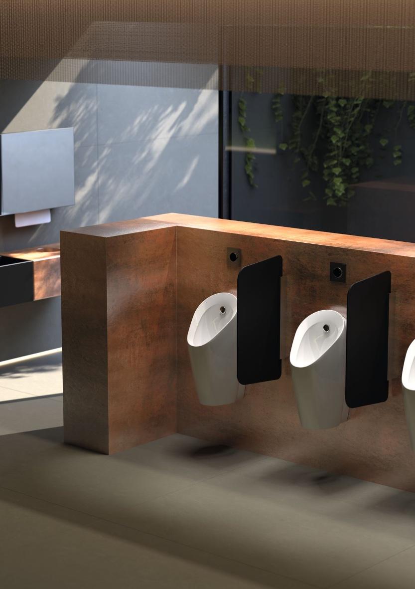 Higijena u javnim sanitarnim prostorima